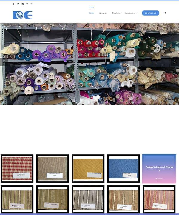 dollyfabrics